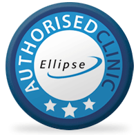 Ellipse Authorised IPL hair removal clinic